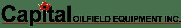 Capital Oilfield Equipment Inc.