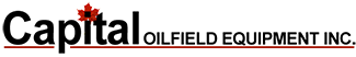 Capital Oilfield Equipment Inc. Logo